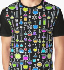 Beakers Graphic T-Shirt