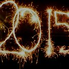2015 A Sparkling New Year by Debja