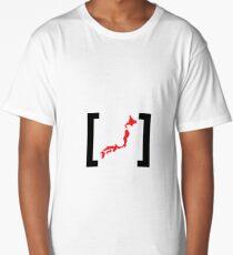 [Japan] Long T-Shirt