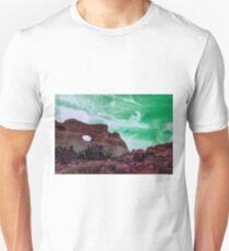 Transcendent Territory Unisex T-Shirt