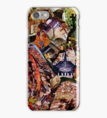 Defining the Psycho. iPhone Case/Skin