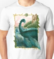 The Lochness Monster Unisex T-Shirt