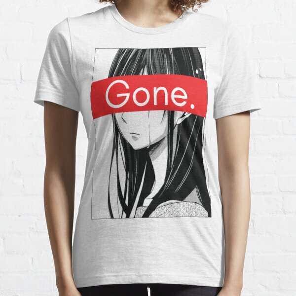 Gone Anime Aesthetic Essential T-Shirt