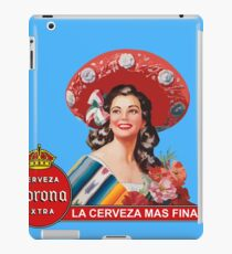 CORONA iPad Case/Skin