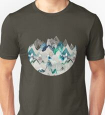 Call of the Mountains Unisex T-Shirt