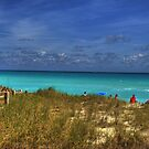 Beach Hike by photorolandi