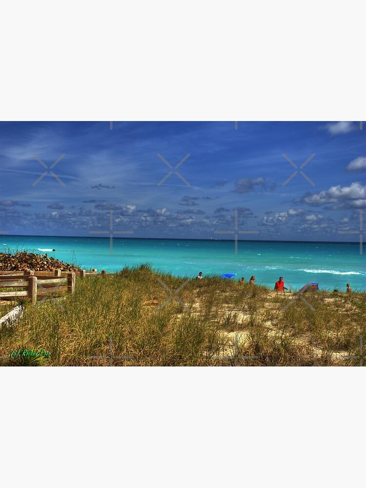 Beach Hike by photorolandi