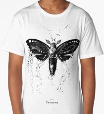 Cosmoth, Mother of the Universe Long T-Shirt
