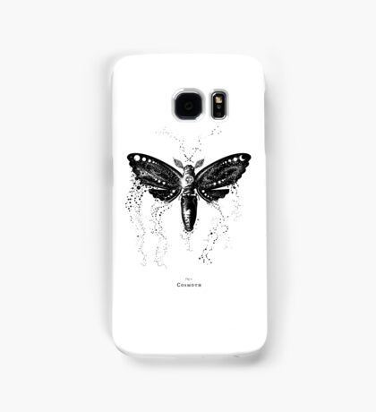 Cosmoth, Mother of the Universe Samsung Galaxy Case/Skin