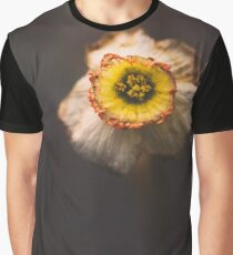 The very last daffodil... Graphic T-Shirt