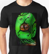 Pumpkin's Revenge Unisex T-Shirt