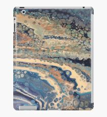 Just beachy  iPad Case/Skin
