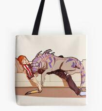 femshep Tote Bag