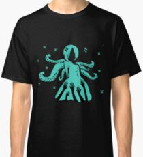 Firefly psycho  Classic T-Shirt