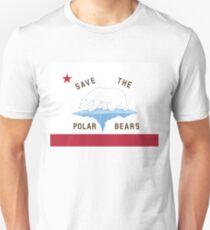 Polar Bear Republic T-Shirt
