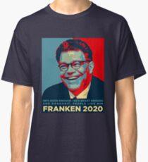 Al Franken 2020 - He's Good Enough, Smart Enough, doggonit people like him Classic T-Shirt