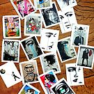 stickers by Loui  Jover