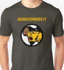 Jagdgeschwader 27 T-Shirt