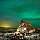 Green Glow by John Dekker