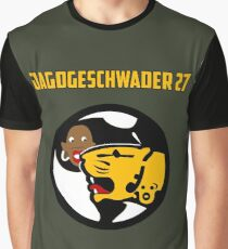 Jagdgeschwader 27 Graphic T-Shirt