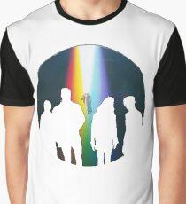 Imagine Dragons Evolve  Graphic T-Shirt