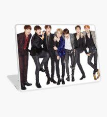 BTS Laptop Skin
