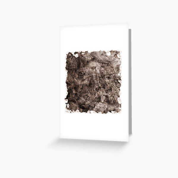 The Atlas of Dreams - Plate 26 Greeting Card
