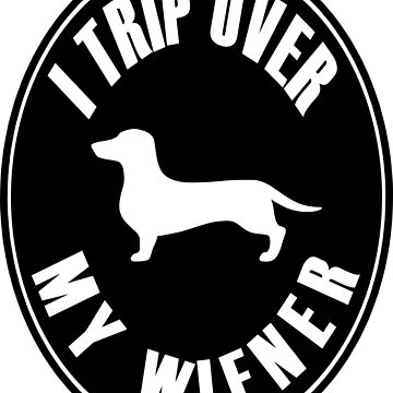 I TRIP OVER MY WIENER by lifeisfunny