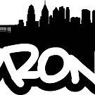 Bronx NYC 01 by MarkMakerPro