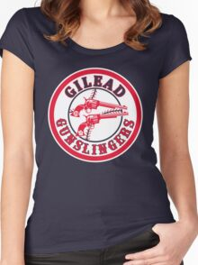 The Nineteenth Inning Women's Fitted Scoop T-Shirt