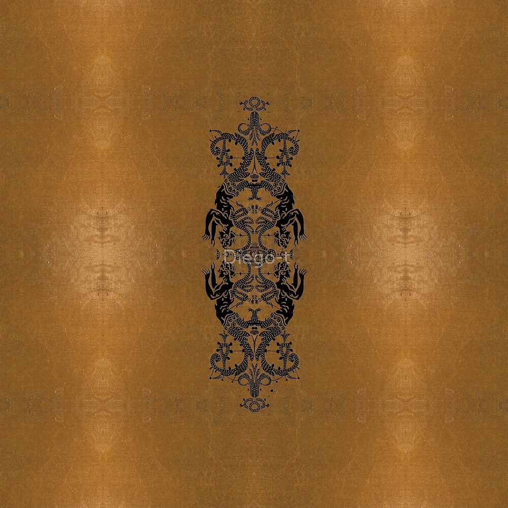 Lace Detail Variation 26 by Diego-t