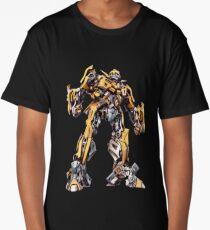 transformers Long T-Shirt