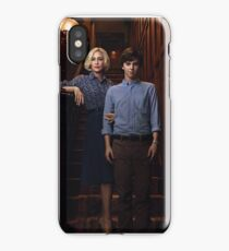 Norma Norman Bates S1 Phone Wallet iPhone Case