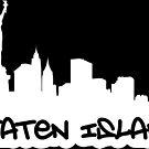 Staten Island NYC 01 by MarkMakerPro