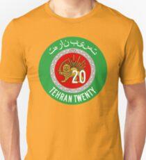 Tehran Twenty T-Shirt