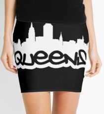 Queens NYC 02 Mini Skirt