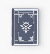 Buch der Prophezeiungen KHuX Notizbuch