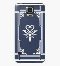 Book of Prophecies KHuX Case/Skin for Samsung Galaxy