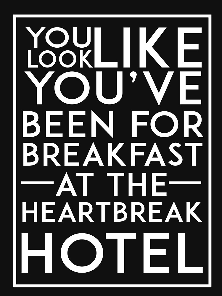 Heartbreak Hotel by eleonorsmith