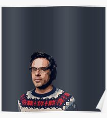 Jemaine Clement  Poster