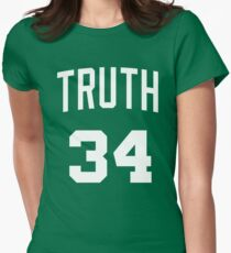 outlet store 61fb4 a76c6 Boston Celtics Jersey Women's T-Shirts & Tops | Redbubble