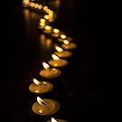 Line of Lights by JeremyF