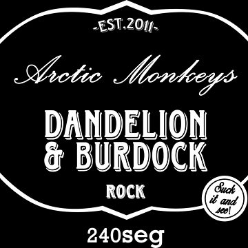 Dandelion And Burdock by eleonorsmith