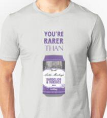 You're rarer than a can of D&B Unisex T-Shirt