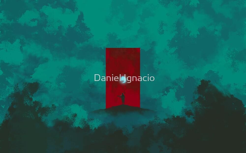 This Is My Calling by Daniel Ignacio