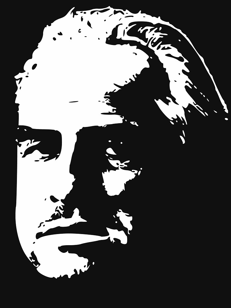 Godfather by idaspark
