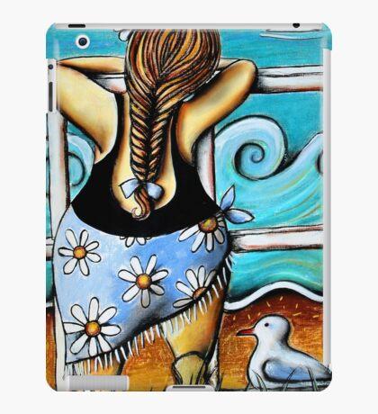 Migaloo iPad Case/Skin