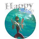 Happy Bubble by DolphingirlDove