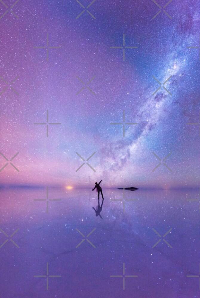 Milky Way by ladystardvst