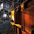Industry. by Ian Ramsay